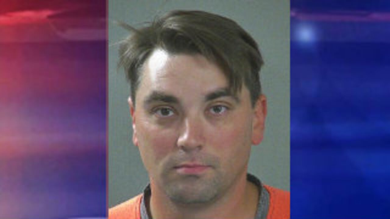 Parma City councilman resigns after lewd conduct arrest