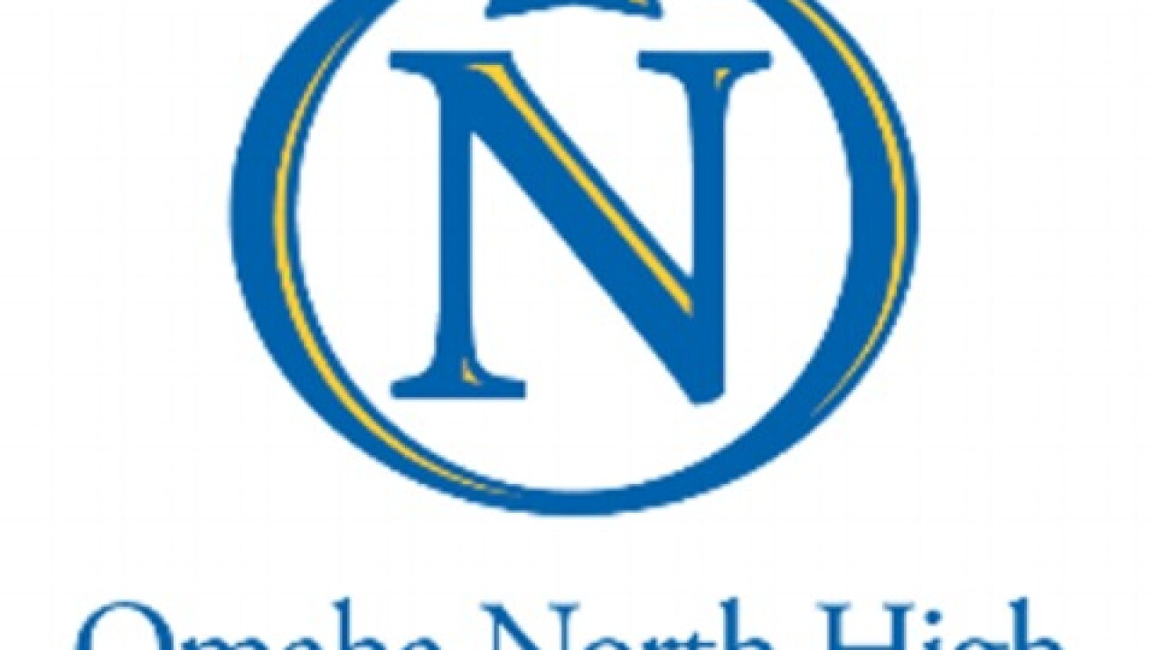 Omaha North evacuated due to gas leak