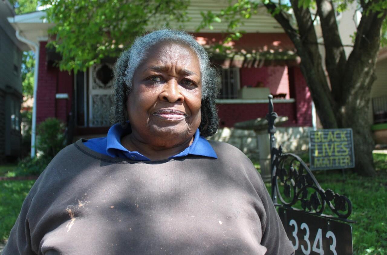 Dr. Barbara Johnson