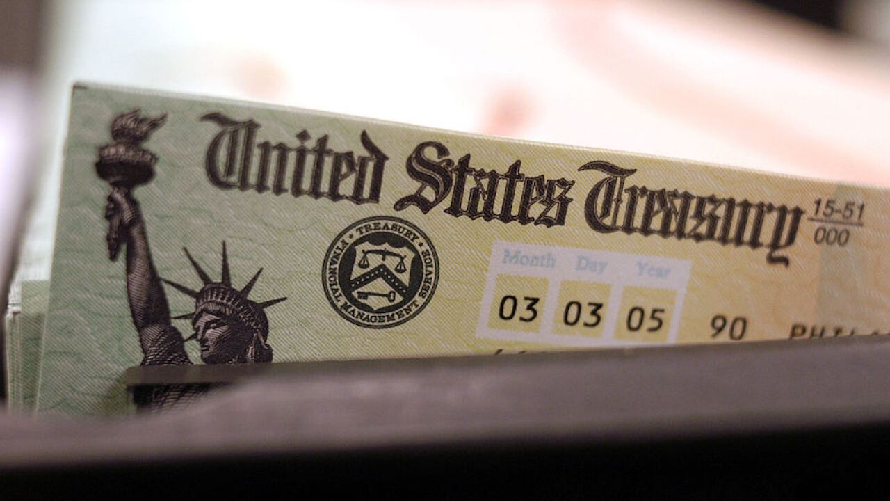 Four times you shouldn't give out your Social Security number