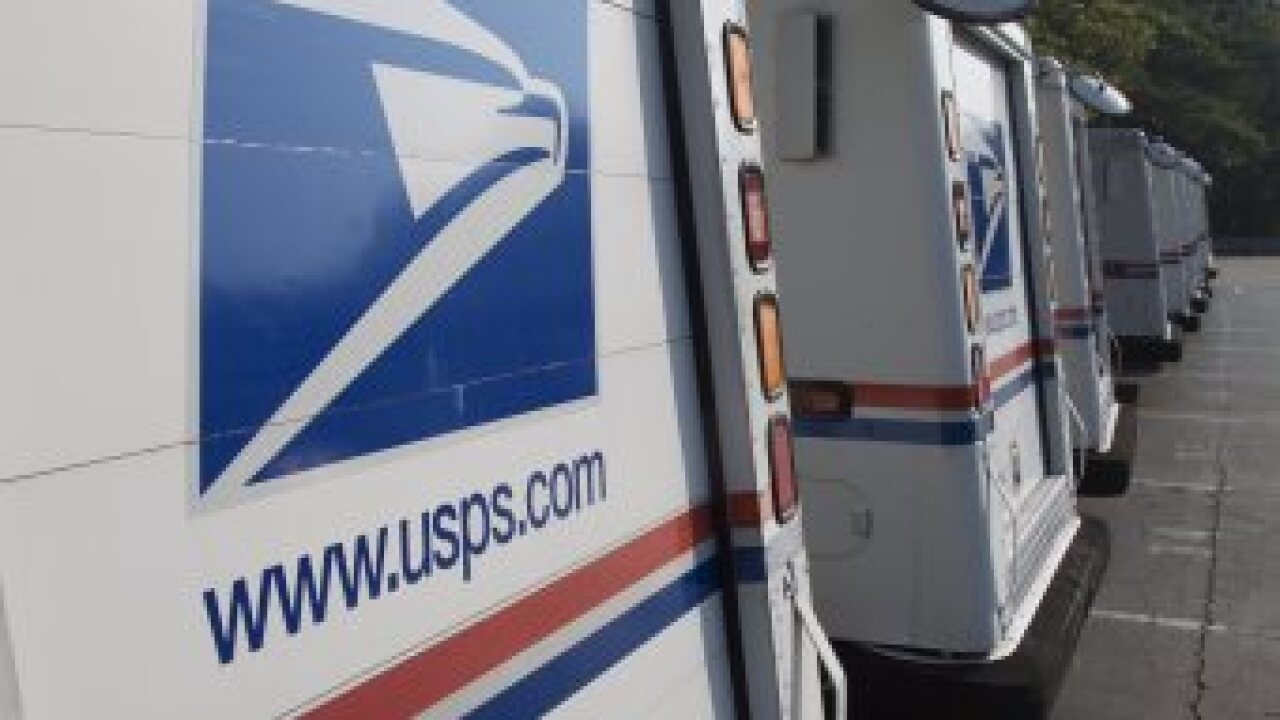 16 USPS workers sentenced for taking bribes to deliver cocaine on their routes