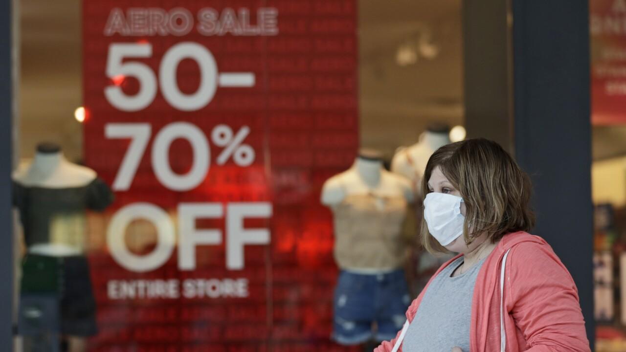 NerdWallet Millenial Money Labor Day Sales