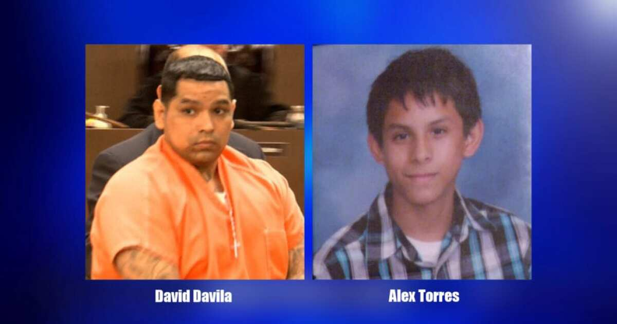 6 Investigates continues with Part 4 of exclusive series on the death of 13-year-old Alex Torres