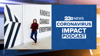 Coronavirus Impact Podcast Episode 22