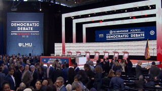 Democrats grapple with race and diversity on mostly white debate stage