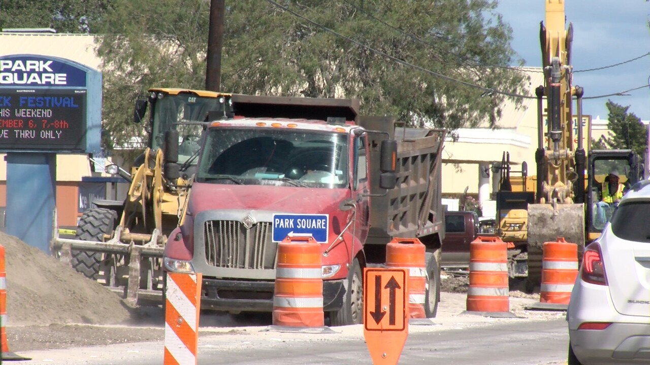 Proposition A passing means improvement coming for city roads