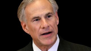 Gov. Greg Abbott pardons Central Texan