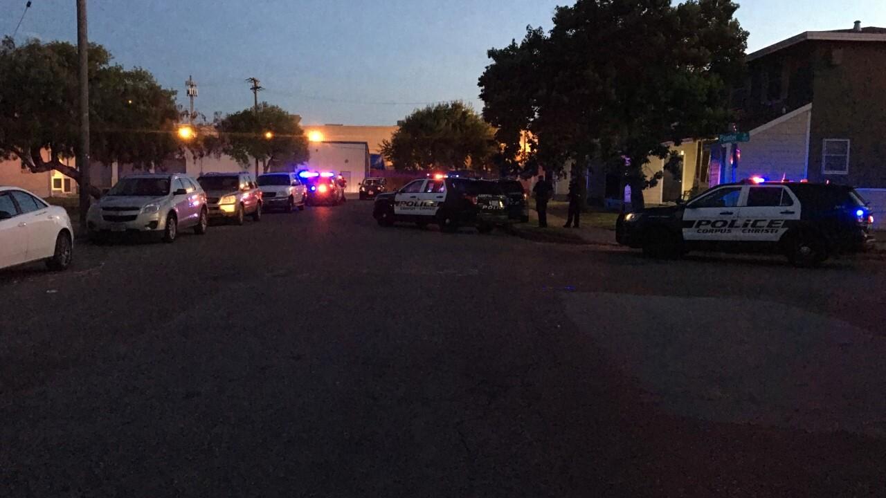 Man dies after being shot during argument