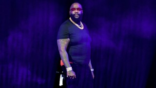 Rick Ross to perform at Canalside this Summer