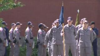 School Patrol: Tennessee Volunteer Challenge Academy