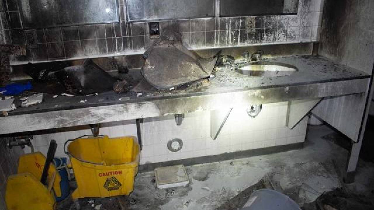 Indy homeless shelter needs help following fire