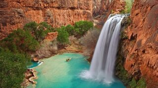 Havasupai Campground reservations 2020: How to get a permit