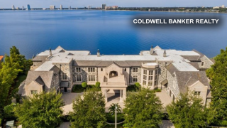 Derek Jeter's mansion, rented by Tom Brady, listed for $29M