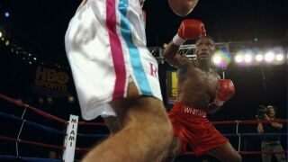 Pernell 'Sweet Pea' Whitaker, boxing legend, dead at 55 after being fatally hit by car