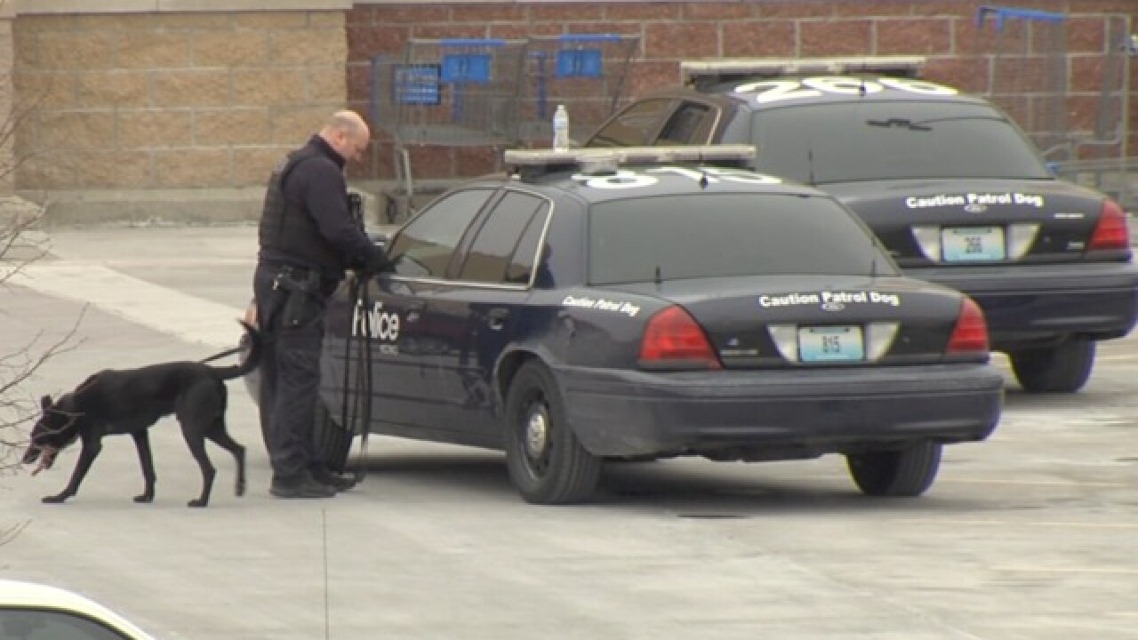 Raytown Walmart evacuated after bomb threat