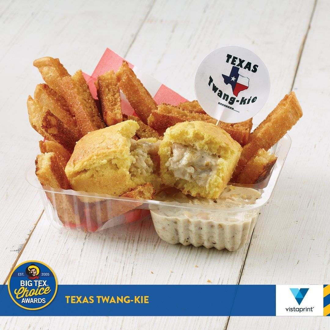 Texas Twang-kie