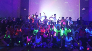 Fit and Fun: Pop it, twerk it and have some serious fun at this dance fitness class