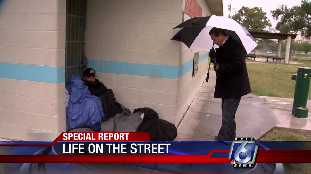 Special Report: Life on the Street