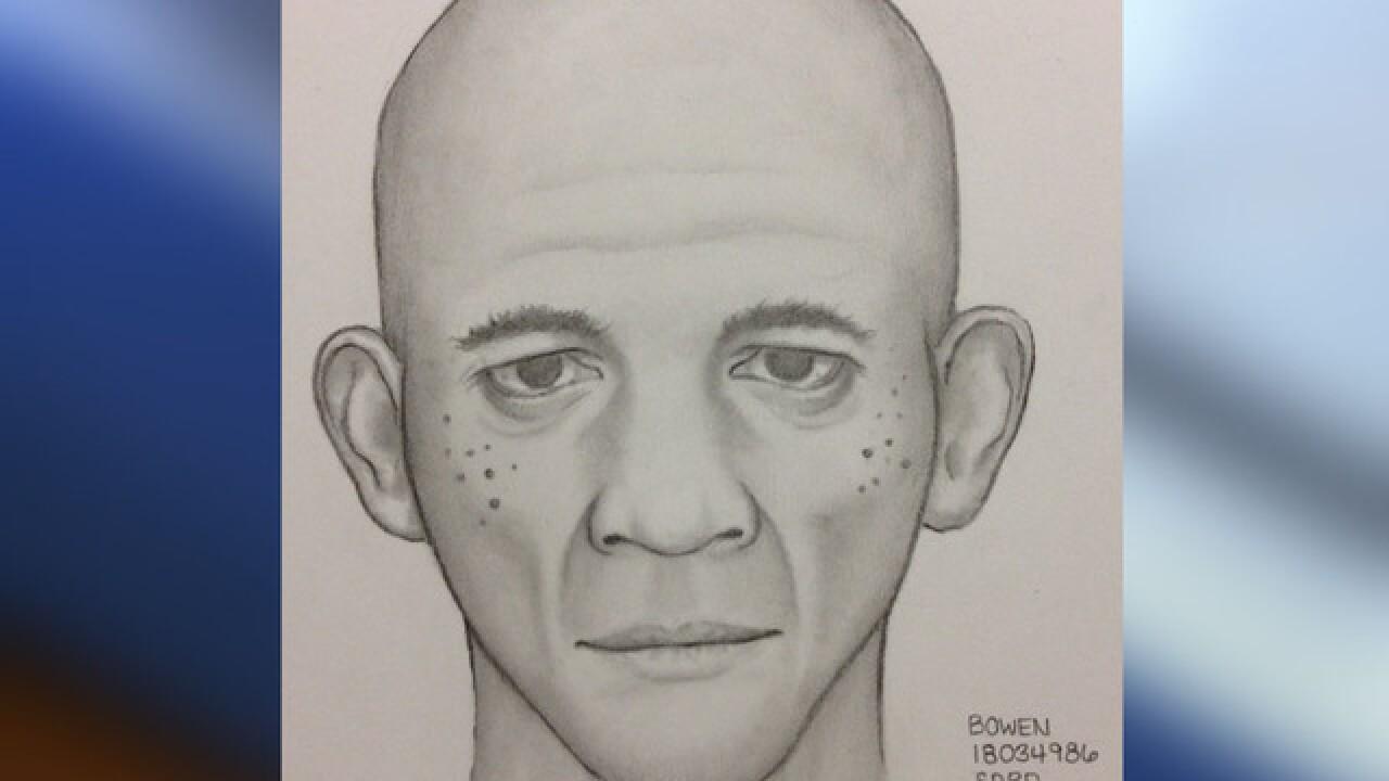 Suspect caught in East Village sex assault