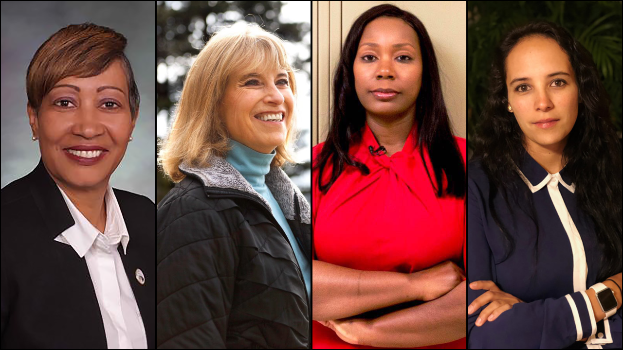 Emilys List Endorsements 2020.6 Women Candidates In Colorado S 2020 Senate Race Urge Dscc