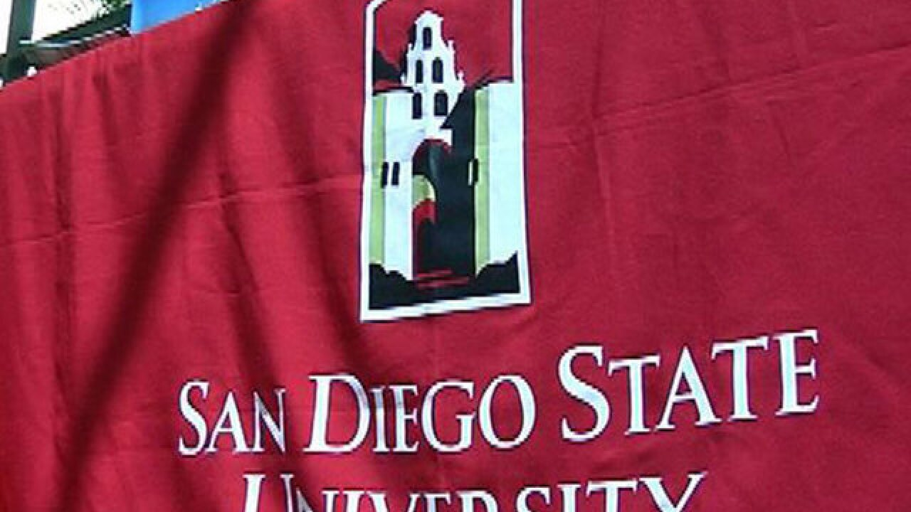 SDSU West initiative starts signature drive