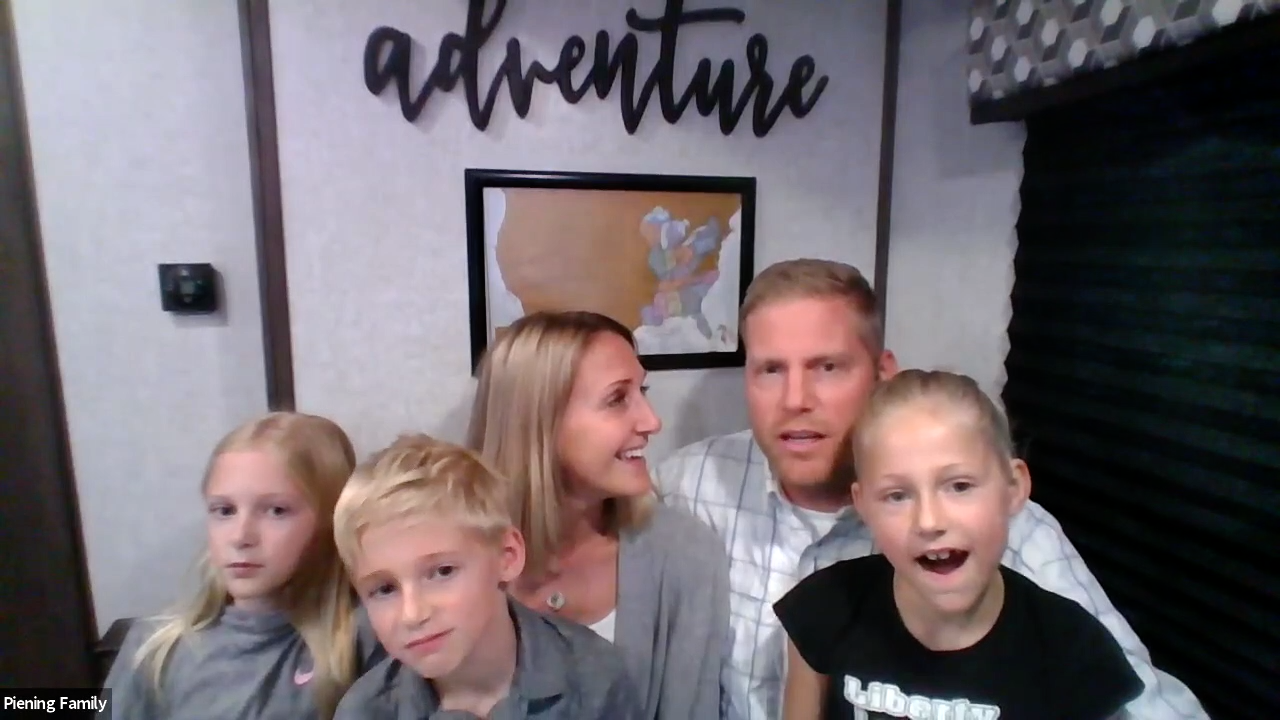 Liberty Twp family takes virtual learning on the road.png