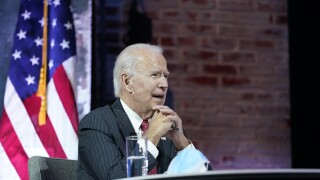 Biden wants Congress to pass emergency COVID aid this year