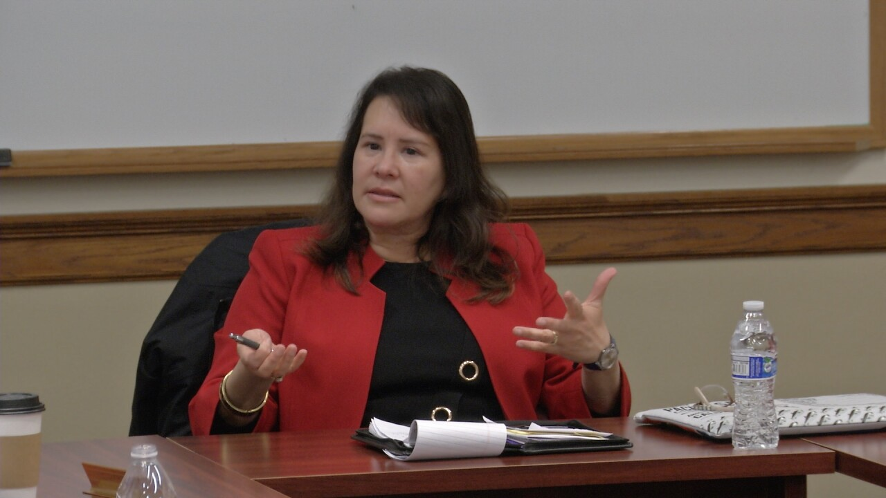 Report clears Helena city manager of complaints, but recommends changes