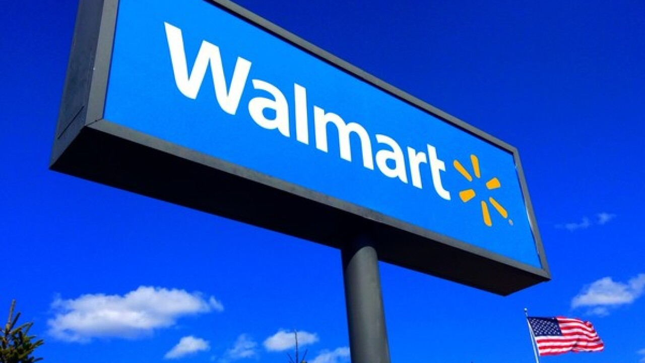 7 things to avoid buying at Walmart
