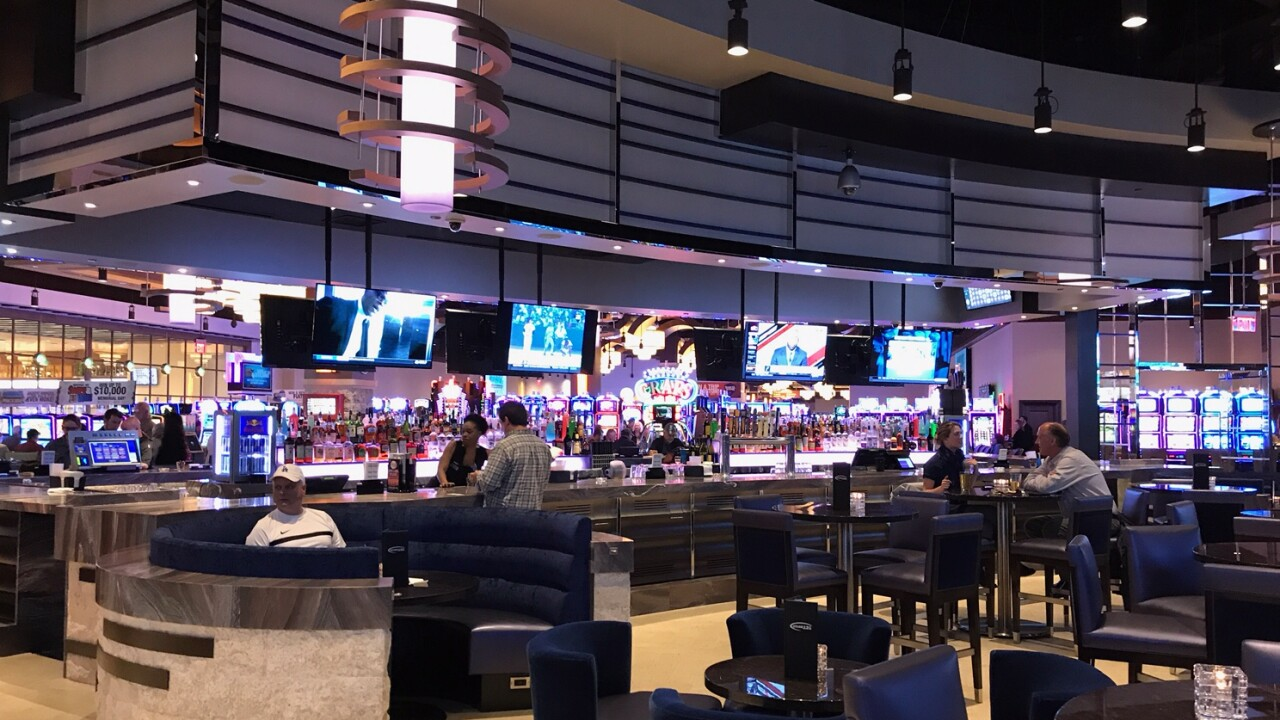 Gun Lake Casino