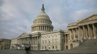 US Capitol no longer on lockdown