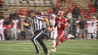 Ragin' Cajuns Hold the Keys in Sun Belt West Race