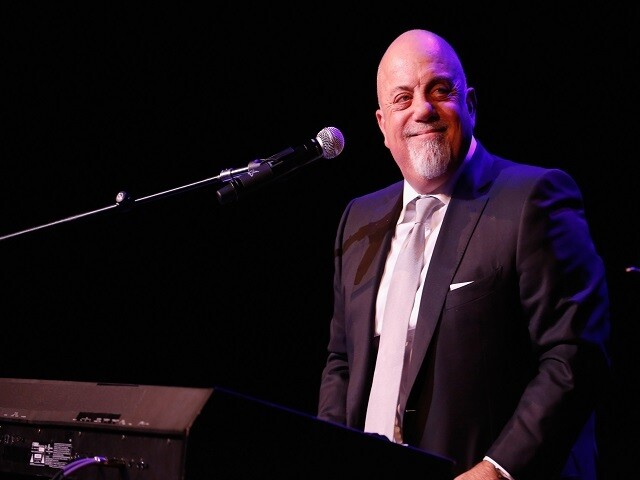 Billy Joel set to perform at Bankers Life Fieldhouse November 2017