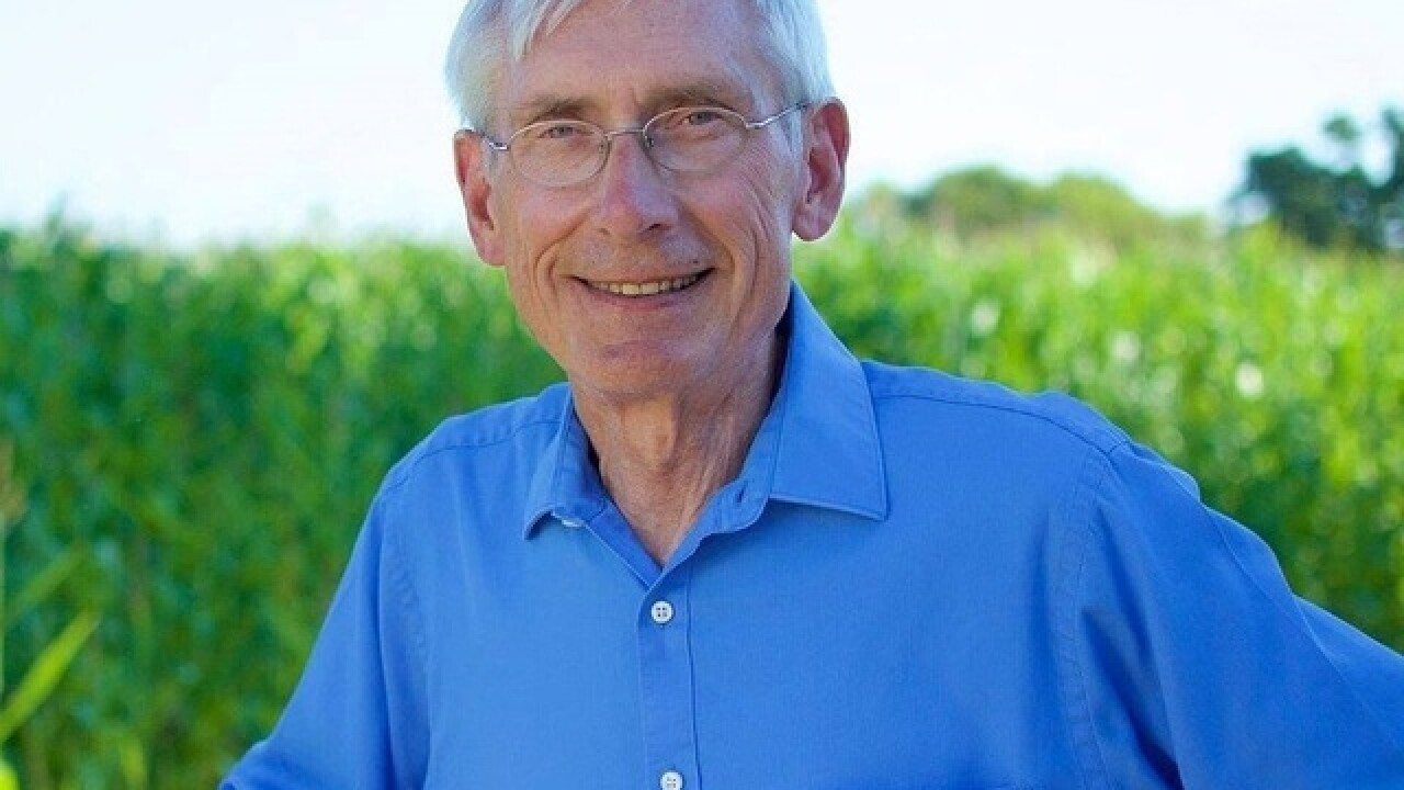 Tony Evers to challenge Wisconsin Gov. Walker