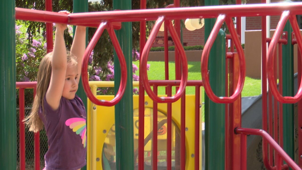 Helena opens public playgrounds as Phase 2 reopening begins