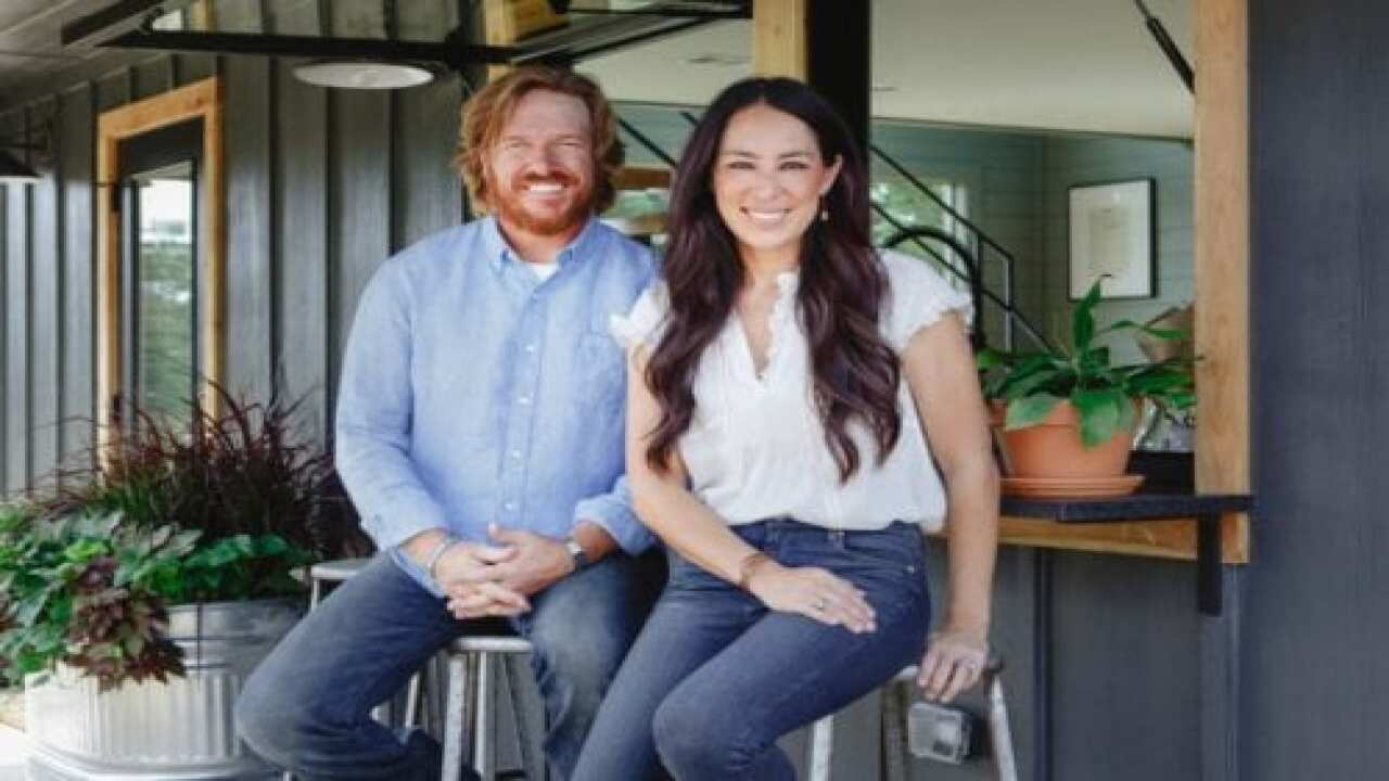 Joanna Gaines Shared The Paint Colors She Uses In Her Own Home—and A Couple She Avoids