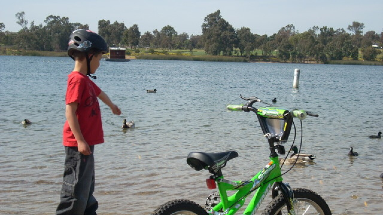San Diego's 9 reservoirs open for year-round fun