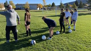 Helena Capital girls soccer making moves with sophomore laden program