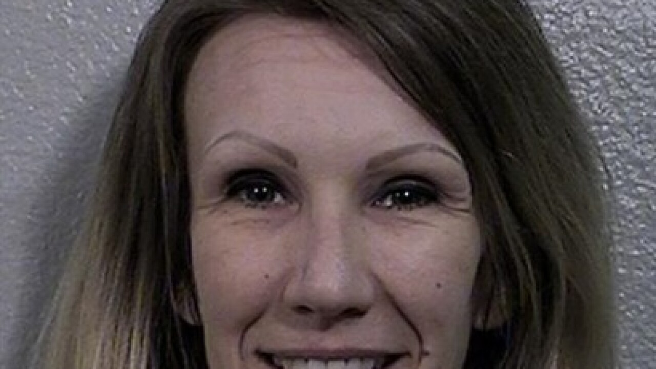 Sabrina Limon's booking photo released