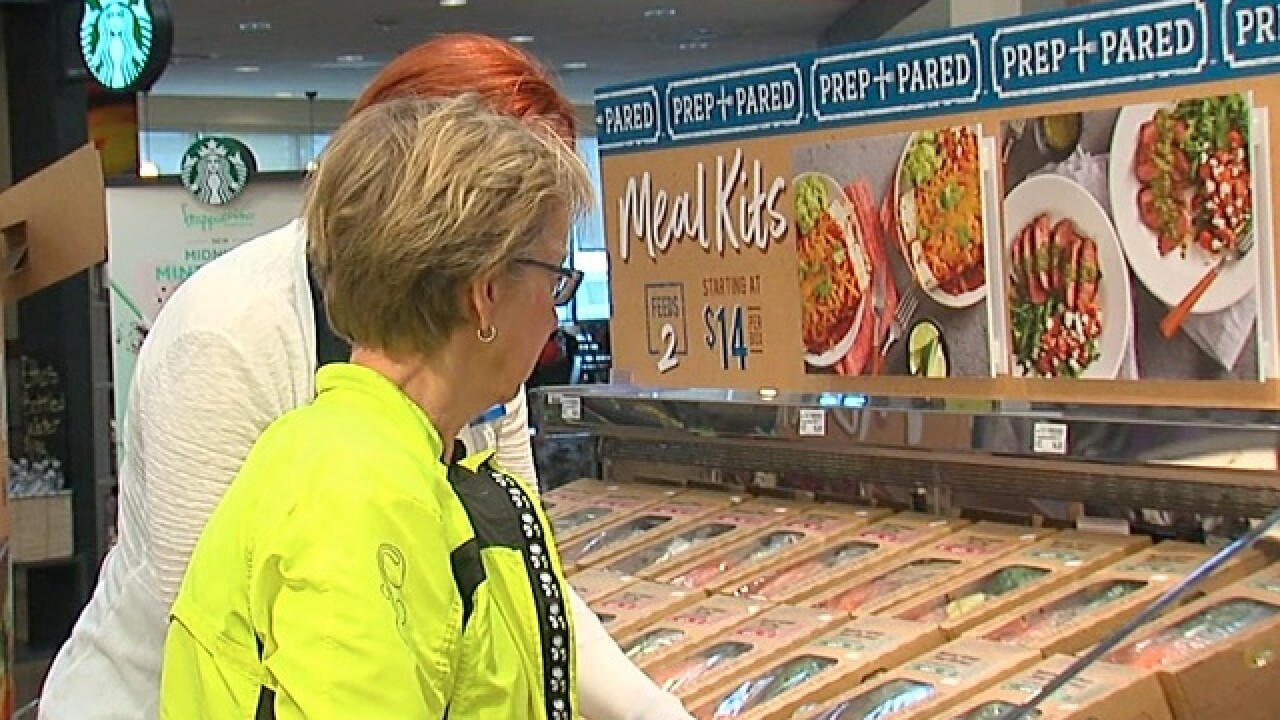 Latest digital innovation at Kroger? Personalized recipe tool