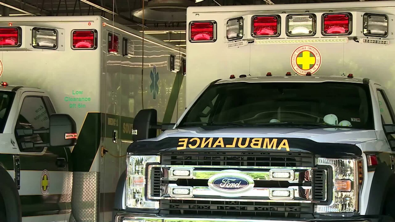 EMS crew: Bloody attack at plasma center on July 4th was 'one of the worst calls'