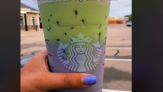 How To Order The 'Hocus Pocus'-Inspired Witches Brew Iced Tea From Starbucks' Secret Menu