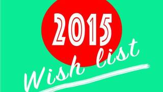 Wish list for 2015: Simple solutions for complex problems