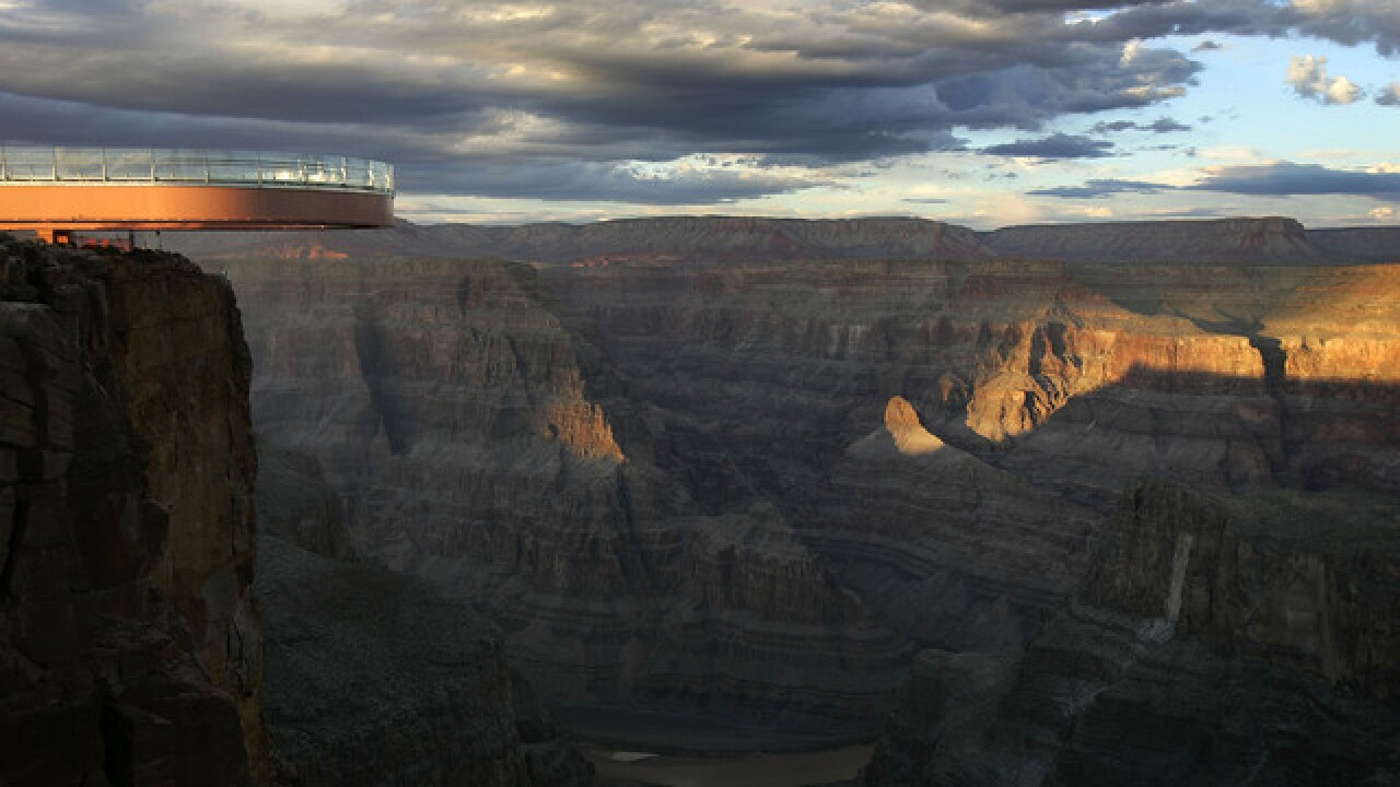 Sundance Helicopters hosts field trips to the Grand Canyon
