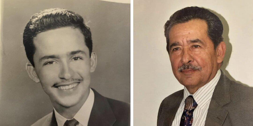 Jaime Bueno older