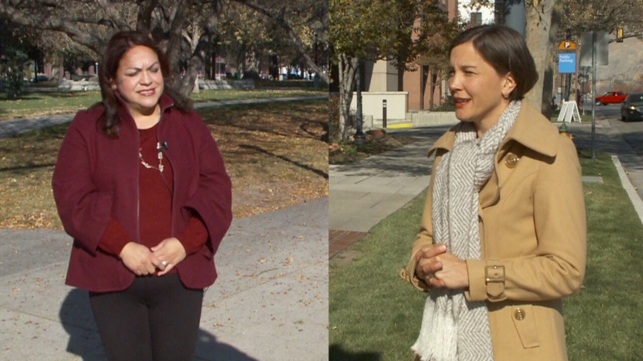 Salt Lake City to select new mayor Tuesday as Utah holds municipalelections