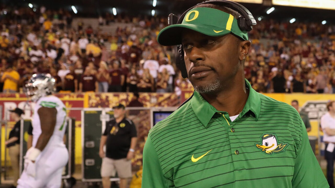 Former USF coach Willie Taggart named new football coach of Florida State University