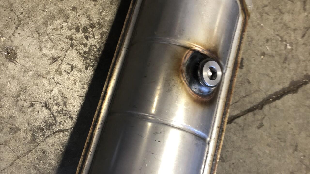 Catalytic Converter Shop Near Me >> Local auto shop sees spike in catalytic converter replacements