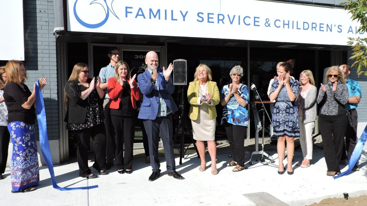 Family Service & Children's Aid