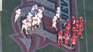 Indiana High School Football Scores: Week 7